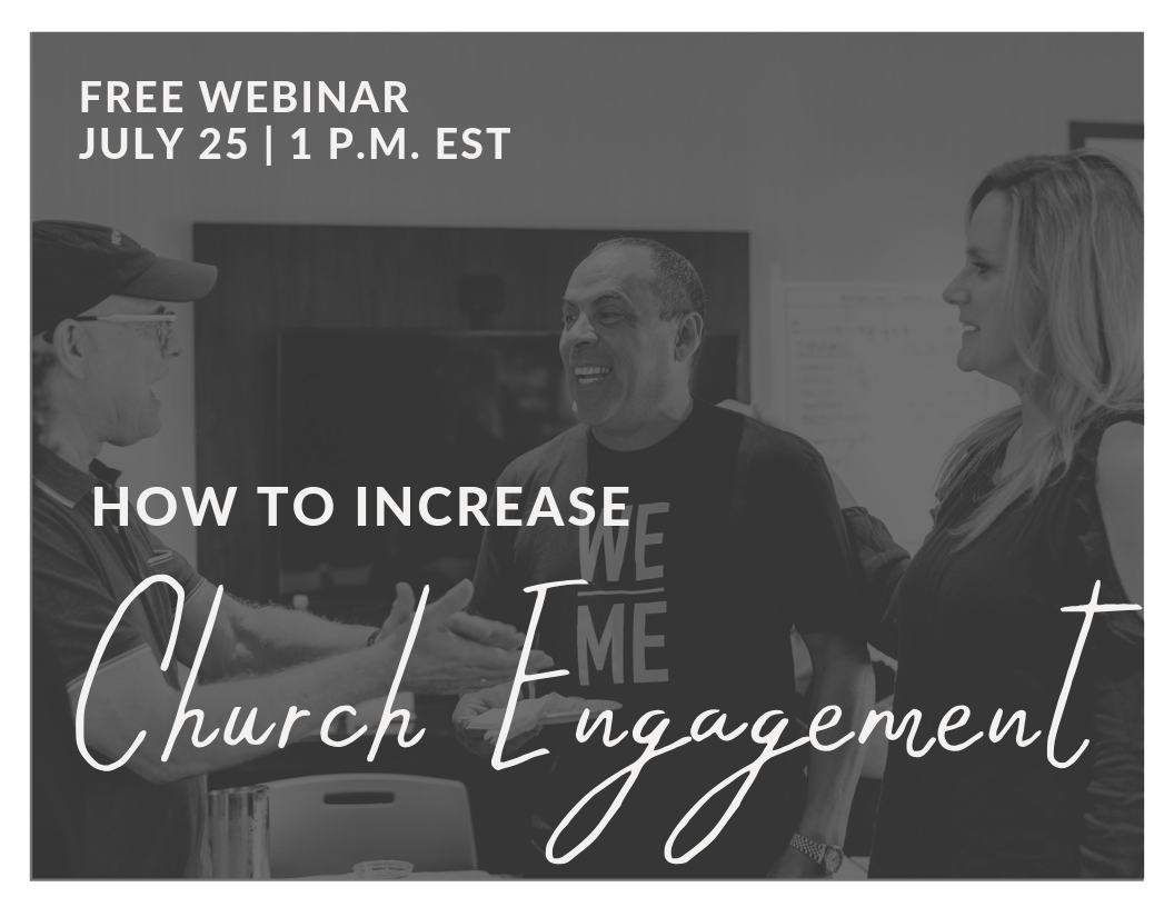 Copy of church engagement