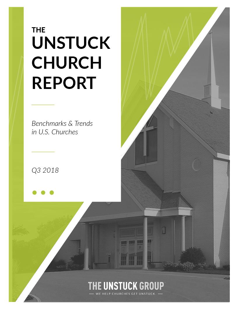 UnstuckChurchReport_Q3_2018 cover